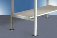 Zwischenboden MULTIPLAN, für mobile Tische 600 / 1000