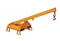 Lastarm für Gabelstapler Verzinkt / 300-1000