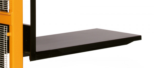 Mehrpreis Plattform für Hydraulik Stapler