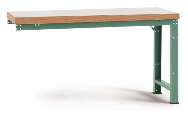 Anbauwerkbank PROFI Standard, Kunststoff 40 mm