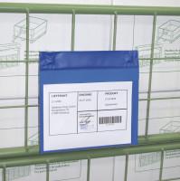 Neodym-Magnettaschen stark haftend Ohne Regenschutzkappe / 235x185