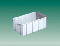 Transport und Stapelbehälter 35 / Grau