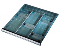 Fachteiler für Blendenhöhe 100-300 mm 98 / 82