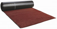 Schmutzfangmatte mit Kante 910 / Rot