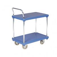 Kunststoff-Tischwagen
