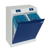 Abfallsammler für Abfall- und Reinigungsstationen