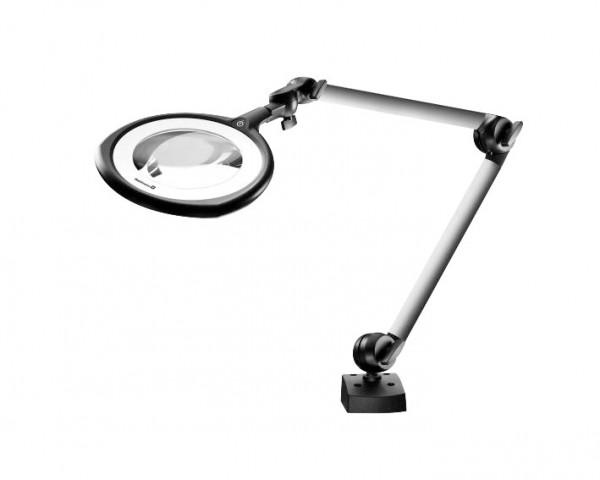 LED-Lupenleuchte 14 Watt