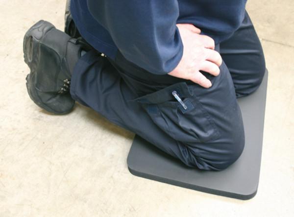 Knie-Schutzmatten