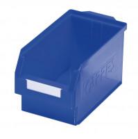 Sichtlagerkästen RasterPlan Blau / 350 x 200 x 200
