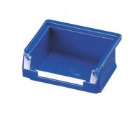 Sichtlagerkästen 85 x 105 x 45 / Blau
