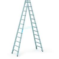 Sprossen-Stehleitern 2x12 / 3,49
