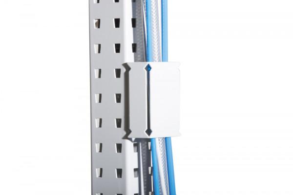 Kabelhalter für MULTIPLAN Arbeitstische