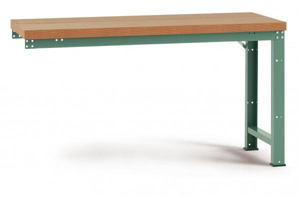 Anbauwerkbank PROFI Standard, Multiplex 40 mm