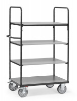 Boden für Etagenwagen Grey Edition 600 / 1000