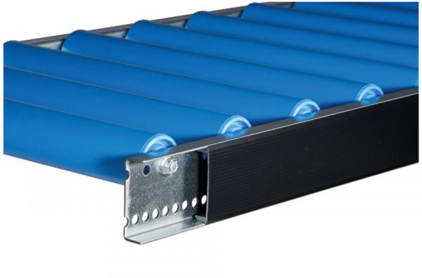 Profil-Abdeckung für Leicht-Stahlrollenbahnen