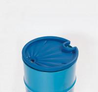 Fasstrichter Ø 580 mm aus Polyethylen, 5 Liter Füllvolumen Nein