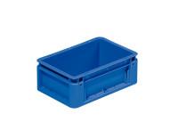 Euro-Transportbehälter Blau / 200 x 300 x 120