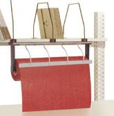Packpapier- und Folienabroller 500