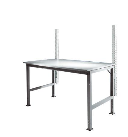 Stahl-Aufbaukomponenten für Anbaueinheit Standard