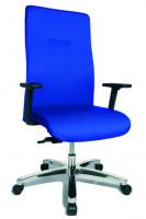 Bürodrehstuhl Vigo Blau