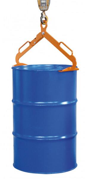 Fasszange für 200 Liter Fässer