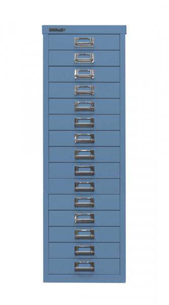 Schubladenschrank mit 15 Schubladen für DIN A4