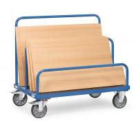 Plattenwagen, ohne Bügel 600 / 1200 x 800