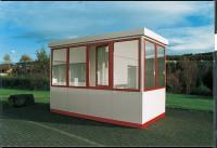 Mobiler Raum, Außenbereich 4045 / 2045