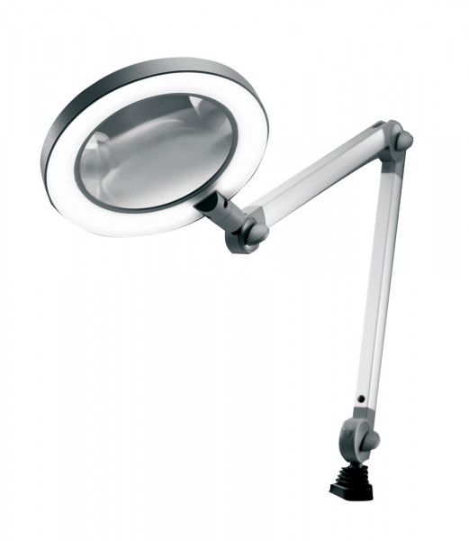 LED-Lupenleuchte 12 Watt