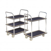 Leichte Tischwagen 2
