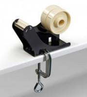 Stahlblech-Tischabroller für Tischbefestigung