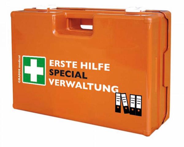 Erste-Hilfe-Koffer SPECIAL