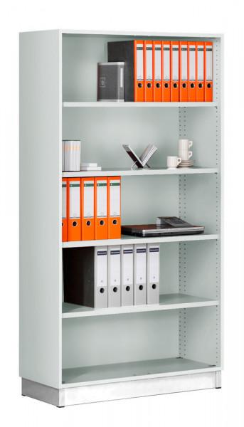 Modufix Büroanbauregal Topangebot, HxBxT: 2225 x 800 x 420 mm