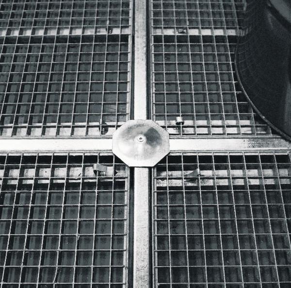 Bodenkreuzverbinder für Bodenwannen