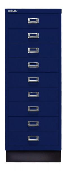 Schubladenschrank mit 9 Schubladen für DIN A3