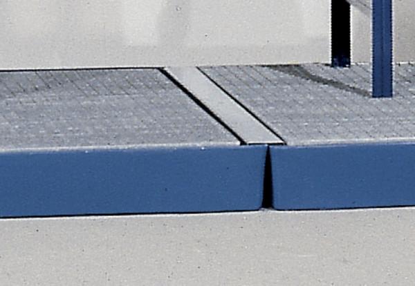 Bodenverbindungselemente für Bodenwannen