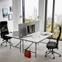 DIVI smart Schreibtischaufsätze 1400 / 600