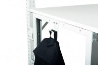 Taschen-/Rucksackhalter