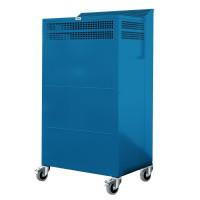 Luftreiniger HEPASAFE Lichtblau RAL 5012