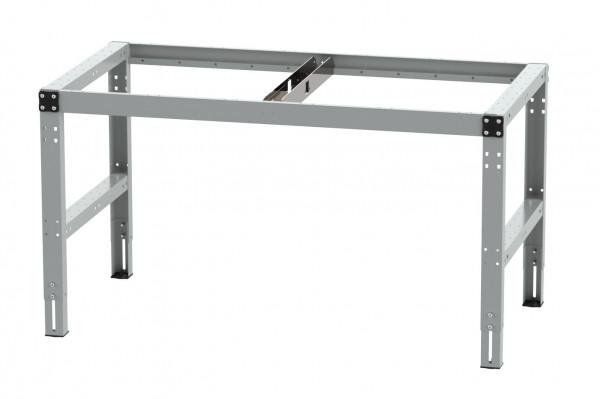 Anbauarbeitstischgestell MULTIPLAN Standard