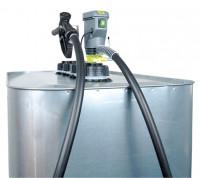 Elektropumpe für Diesel, Heizöl und Kühlfrostschutzmittel 35