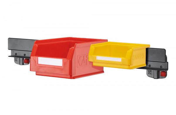 RasterPlan/ABAX Lagersichtkastenhalter