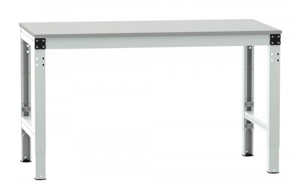 Grundarbeitstisch MULTIPLAN Spezial, Multiplex geölt 22 mm