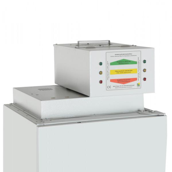 Gefahrstoff-Filteraufsatz = Umluftfilter
