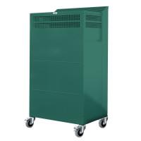 Luftreiniger HEPASAFE Graugrün HF 0001
