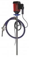 Elektropumpen-Set für brennbare Medien (Ex-Bereich) 1200