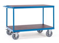 Schwerlast-Tischwagen 2000 x 800 / 2