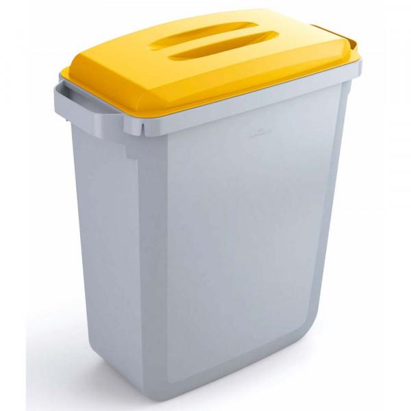 Abfall- und Wertstoffbehälter 60 Liter