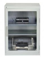 Multifunktionsschrank Modell 3 Lichtgrau RAL 7035