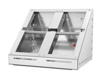 RasterPlan/ABAX Schleifpapier-Abrollhalter Anthrazit RAL 7016
